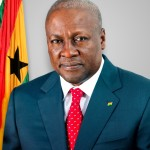 Ghanaians rate Mahama's performance after 3yrs in office