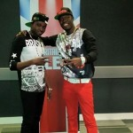 """Menn on Point"" duo made up of Reggy Zippy & Bollie exposed at Britain's Got Talent"