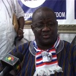 Ignore calls to suspend Afoko, group petitions NPP Disciplinary Committee