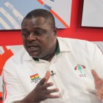 Ministers Who Feel Bigger Than The NDC Party Will Be Cut To Size Soon – Koku  Anyidoho