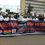 EC deceived Ghanaians - LMVC