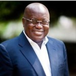 Nana Addo justifies Afoko, Agyepong, Crabbe's suspension
