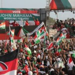 2016: NDC to present all male candidates from N/R