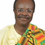 Dr. Nduom questions the moral authority of leadership