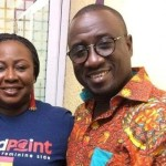 Gifty Anti moves into political activism; considers contesting as MP