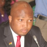 Choose citizen arrest over mob culture – Okudzeto Ablakwa
