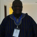 PAUL AFOKO NOT IN RECONCILIATION TALKS