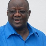 Paul Afoko Remains The National Chairman Of NPP - Hilda Addo
