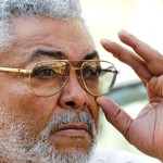"that short man, what's his name."" - Rawlings on Akufo-Addo"