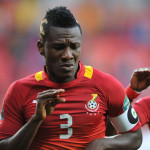Players Abroad: Gyan, Wakaso, Boateng & others score