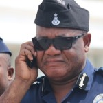 COP John Kudalor appointed as acting IGP