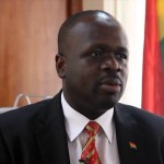 Dr Edward Omane Boamah Mocks Association Of Head Porters