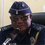 President John Mahama  Sworn In John Kudalor As IGP