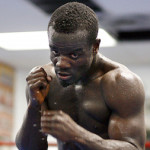Joshua Clottey loses father