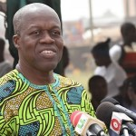 Ghana's economy ripe for more investment – Veep