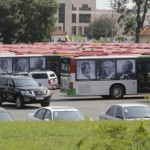 Bus re-branding Saga: A-G swerves OccupyGhana
