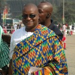 NCCE should be blamed for my disqualification - Ayariga