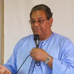 NDC Mourns With NPP -Mr Jake Otanka Obetsebi-Lamptey