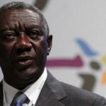 Former President John Agyekum Kufuor  calls for second chamber of parliament