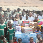 Obiba Foundation Donates To Potters Village