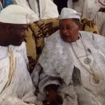 Ooni's visit to Alaafin: What the Yoruba stand to benefit