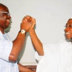 Why I visited Aregbesola - Fayose