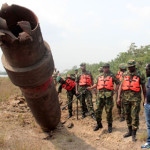 Pipeline bombings: Okowa faulted over failure to join Defence Minister's inspection team