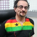 It is normal for President to show what he has done - Jon Benjamin
