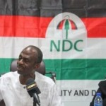 NDC not only good at winning elections - Asiedu Nketia