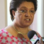 With NPP in majority, I'm happy not to return to Parliament - Hanna Tetteh
