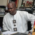 UN appoints Mahama co-chair of eminent persons for SDGs