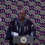 Mahama announces plans to make Ghana a medical hub