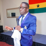 Nana Addo is not 'fit to be president - Mr. Beatiful