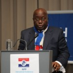 Nana Akuffo-Addo Is Bringing Nothing New To Our Political Stage