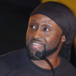 My best friend 'sle***pt' with my first wife - Reggie Rockstone
