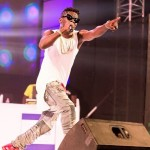 Inusah Fuseini didn't pay Shatta Wale to perform at campaign launch