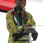 Kofi Adams Calls For Peace Through Political Parties /EC