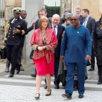 President President Mahama Highlights Ghana`s Investment Prospects To Scottish Parliamentary Select ...
