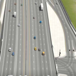 Looking into the future: How the Kasoa Interchange will look like (Video)