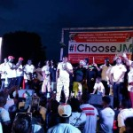 Nana Addo Is More Desperate For Power -#iChooseJM