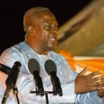 President Mahama To Pay For Transportation of Odoi Mensah's Remains To Ghana