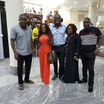 Despite invites Bola Ray, Nana Aba, Eib crew to mansion