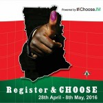 'Choose JM' campaign in Central Region