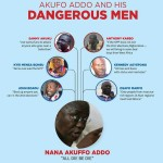 Akufo Addo And His Dangerous Men-Pic