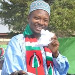 Ras Mubarak denies defection of NDC members to NPP