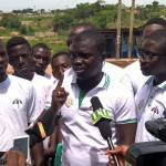 Hundreds Enjoy Free Medical Screening Organized by Young Cadres in the Ashanti Region