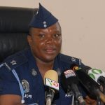 We don't know why we've been sued - Ghana Police