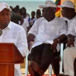Don't Expect Much From Oil Revenue – Prez Mahama