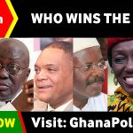 John Mahama leads With 69% In First Social Media Polls