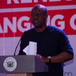 I will create over 10,000 jobs in ICT sector – John Mahama